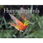 Hummingbirds, Hardcover (9781770854000)