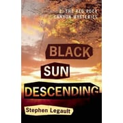 Black Sun Descending, Paperback (9781771510998)