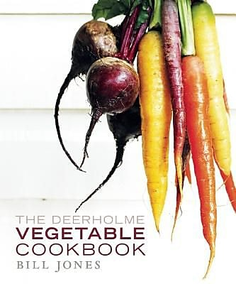 The Deerholme Vegetable Cookbook, Paperback (9781771511292) 2228453
