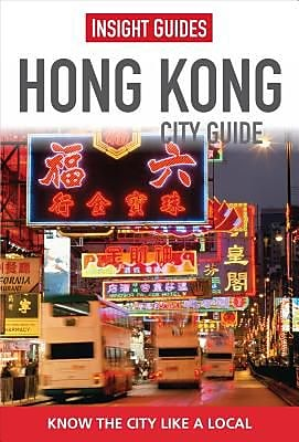 Hong Kong, 0008, Paperback (9781780051505) 2328661