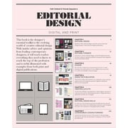 Editorial Design: Digital and Print, 0002, Paperback (9781780671642)