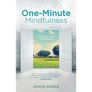 One-Minute Mindfulness, Paperback (9781781804964)
