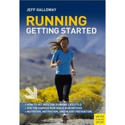 Running--Getting Started, Paperback (9781782550549)