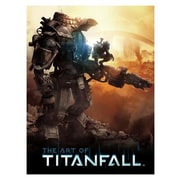 The Art of Titanfall, Hardcover (9781783291946)