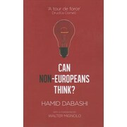 Can Non-Europeans Think?, Paperback (9781783604197)