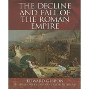 The Decline and Fall of the Roman Empire, Hardcover (9781784042608)