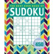 Best Ever Book of Sudoku, Paperback (9781784047702)