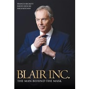 Blair Inc.: The Man Behind the Mask, Hardcover (9781784183707)