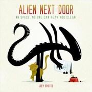 Alien Next Door, Hardcover (9781785650260)
