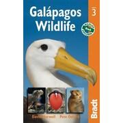 Galapagos Wildlife, 0003, Paperback (9781841623603)