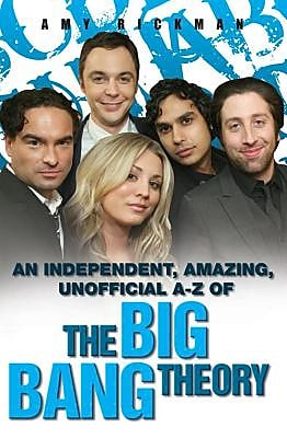 The Big Bang Theory A-Z, Paperback (9781843585411) 2352870