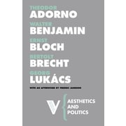 Aesthetics and Politics, Paperback (9781844675708)