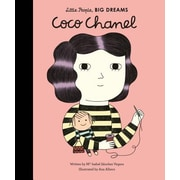 Coco Chanel, Hardcover (9781847807847)