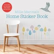 Millie Marotta's Home Sticker Book, Paperback (9781849942805)