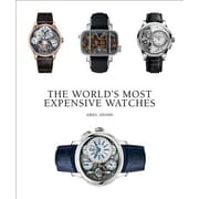 The World's Most Expensive Watches, Hardcover (9781851497546)