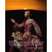 Thea Porter: Bohemian Chic, Hardcover (9781851778263)