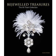 Bejewelled Treasures: The Al-Thani Collection, Hardcover (9781851778577)
