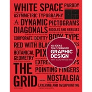 100 Ideas That Changed Graphic Design, Paperback (9781856697941)