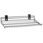 Viper Tool Storage Slat Wall Angled Shoe Rack