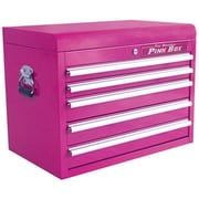The Original Pink Box 5 Drawer Top Cabinet