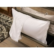 Down Inc. Pillow Protectors 360 Thread Count (Set of 2); Queen