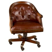 Hillsdale Harding Leather Office Chair