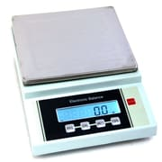 Hardware Factory Store 5000G x 0.1G Digital Precision Analytical Balance Lab Scale