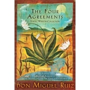The Four Agreements Toltec Wisdom Collection: 3-Book Boxed Set, Hardcover (9781878424587)