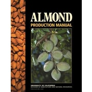 Almond Production Manual, Paperback (9781879906228)