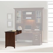 Hooker Furniture Latitude 30'' H X 52'' W Left/Right Desk Return