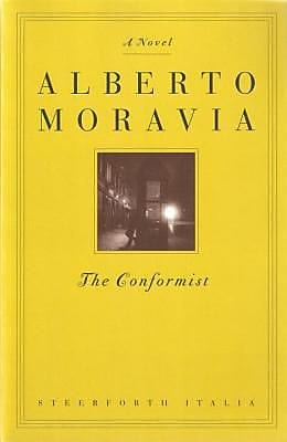 The Conformist, Paperback (9781883642655) 2243161