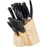 Utica Cutlery Company 21 Piece Knife Block Set