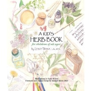 A Kid's Herb Book for Children of All Ages, Paperback (9781885003362)