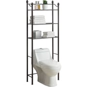 OIA Belgium 24.6'' x 64.9'' Free Standing Over the Toilet
