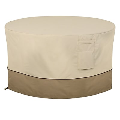 Classic Accessories Veranda Fire Pit Cover WYF078278837121