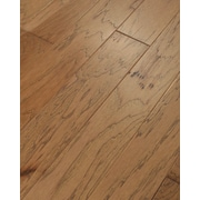 Shaw Floors 0.63'' x 2'' x 0.63'' Hickory Threshold Allspice