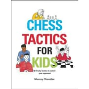 Chess Tactics for Kids, Hardcover (9781901983999)