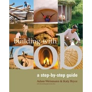 Building with Cob: A Step-By-Step Guide, Paperback (9781903998724)
