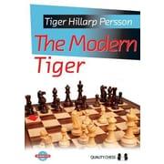 The Modern Tiger, Paperback (9781907982835)