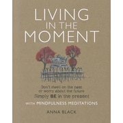 Living in the Moment, Paperback (9781908170446)