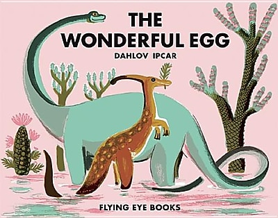The Wonderful Egg, Hardcover (9781909263284) 2210871