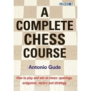 A Complete Chess Course, Hardcover (9781910093641)