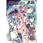 Record of Agarest War: Heroines Visual Book, Paperback (9781927925379)
