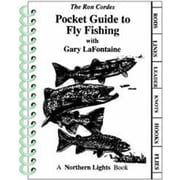 Pocket Guide to Fly Fishing, Paperback (9781931676007)