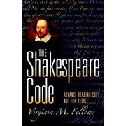 The Shakespeare Code, Paperback (9781932890020)
