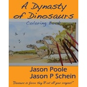 A Dynasty of Dinosaurs, Paperback (9781932926422)