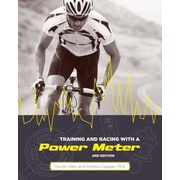 Training and Racing with a Power Meter, 0002, Paperback (9781934030554)
