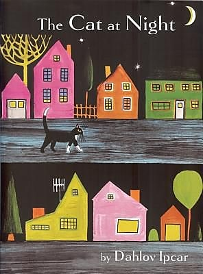 The Cat at Night, Hardcover (9781934031230) 2176816