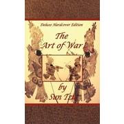 The Art of War, Hardcover (9781934255162)