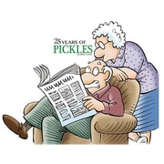 25 Years of Pickles, Paperback (9781936097104)